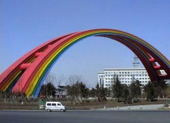 哈尔滨vwin德赢线上投注平台彩虹广场天岗白案例
